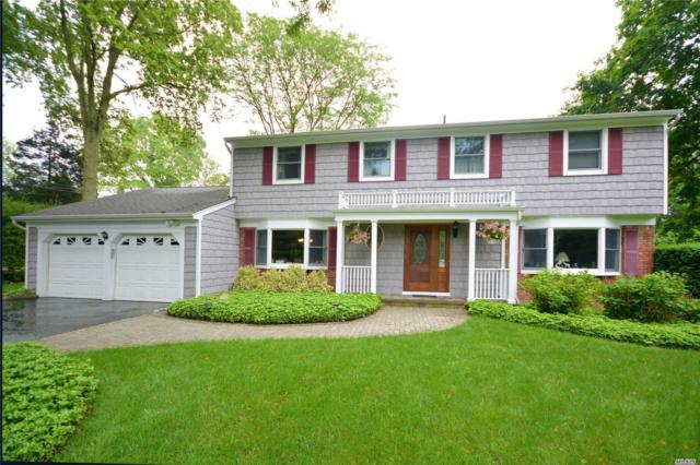 6 Pleasant View Ct, Huntington, NY 11743 (MLS #3140466) :: Netter Real Estate