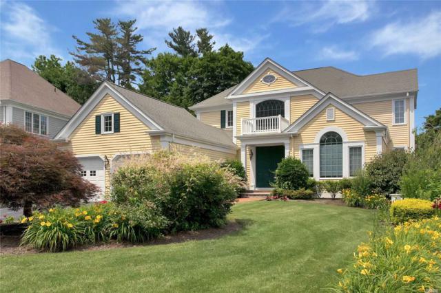 35 Claridge Cir, Manhasset, NY 11030 (MLS #3142513) :: Netter Real Estate