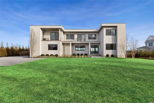 18 Assups Neck Lane, Quogue, NY 11959 (MLS #3195718) :: Signature Premier Properties