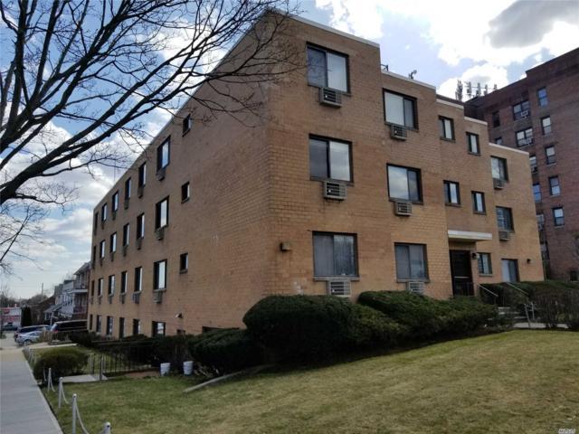 170-20 Crocheron Ave G3, Flushing, NY 11358 (MLS #3012904) :: Netter Real Estate