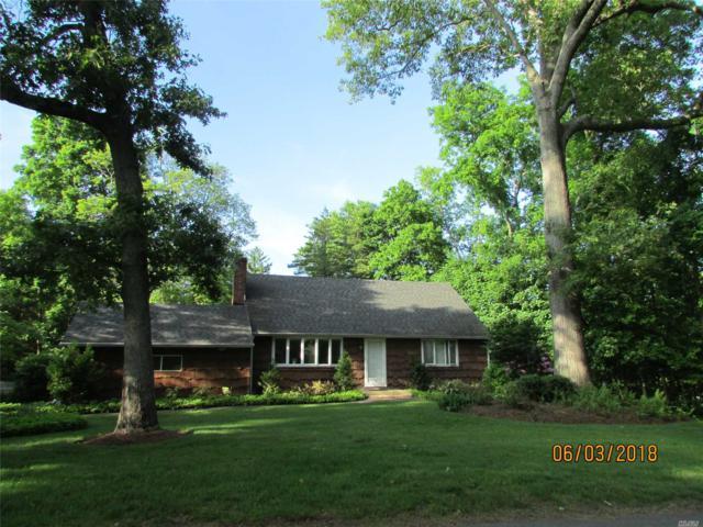 1 Harvard Rd, Shoreham, NY 11786 (MLS #3036062) :: Netter Real Estate