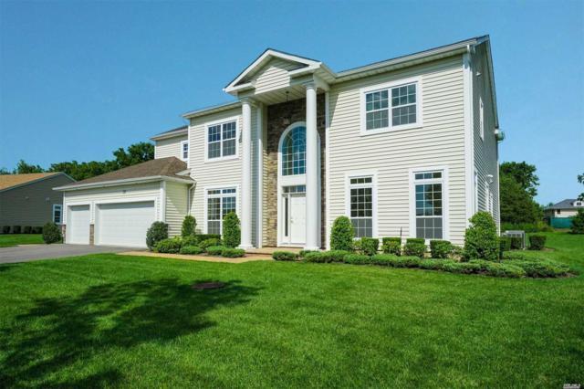 29 Hamlet Woods Dr, St. James, NY 11780 (MLS #3048750) :: Netter Real Estate