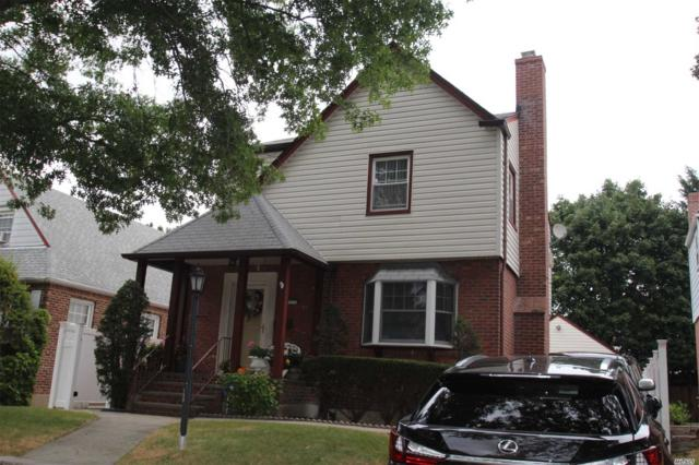 58-35 218th St, Bayside, NY 11364 (MLS #3064377) :: Netter Real Estate