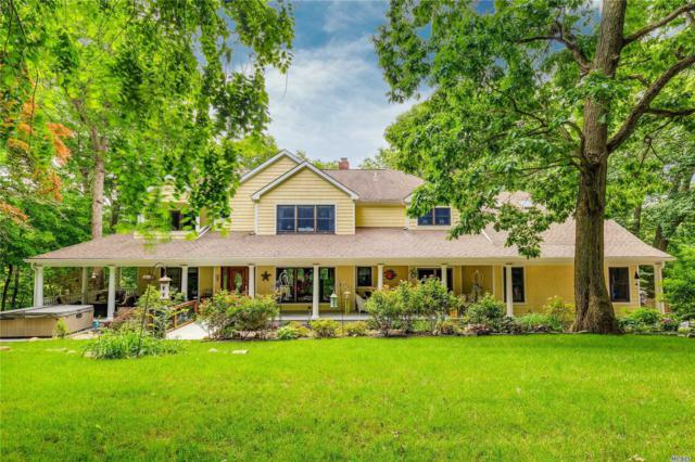 5 Ocean Ave, Northport, NY 11768 (MLS #3066445) :: Signature Premier Properties