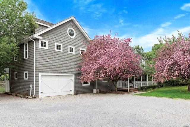10 Old Orchard Rd, Southampton, NY 11968 (MLS #3068705) :: Keller Williams Points North