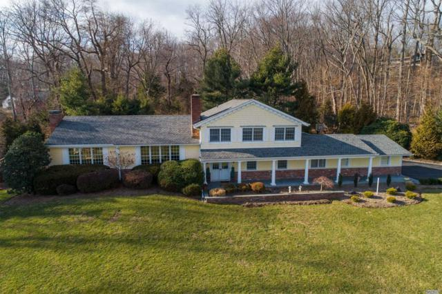 85 Lloyd Harbor Rd, Lloyd Neck, NY 11743 (MLS #3092285) :: Signature Premier Properties