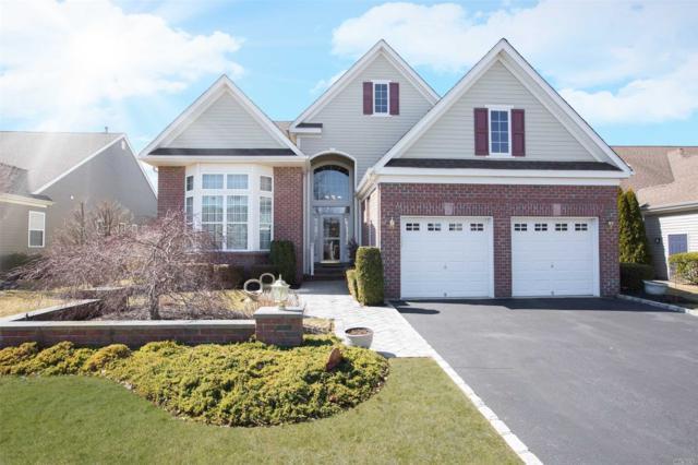 87 Foxglove Row, Aquebogue, NY 11931 (MLS #3107095) :: Netter Real Estate