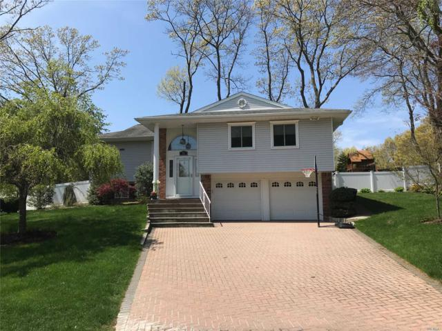 52 N. Suffolk Dr, Rocky Point, NY 11778 (MLS #3109540) :: Signature Premier Properties
