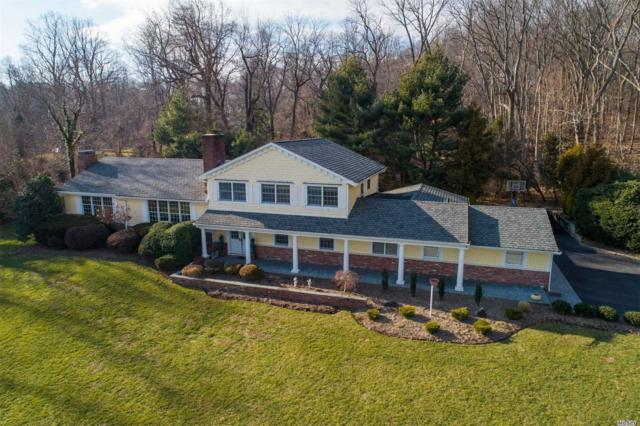 85 Lloyd Harbor Rd, Lloyd Neck, NY 11743 (MLS #3123406) :: Signature Premier Properties