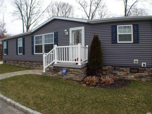 1661-130 Old Country Rd, Riverhead, NY 11901 (MLS #3006421) :: The Lenard Team