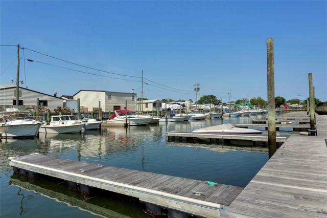 49 Ocean Watch Ct #49, Freeport, NY 11520 (MLS #3017960) :: Netter Real Estate