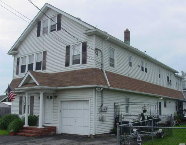 774 S 9th St, Lindenhurst, NY 11757 (MLS #3065216) :: Keller Williams Points North