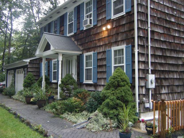 120 Josephine Dr., Wading River, NY 11792 (MLS #3069111) :: Netter Real Estate