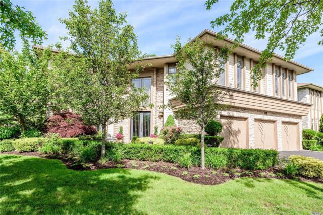 25 Olde Hamlet Dr, Jericho, NY 11753 (MLS #3109375) :: Netter Real Estate