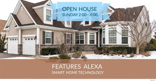76 Foxglove Row, Aquebogue, NY 11931 (MLS #2990460) :: Netter Real Estate