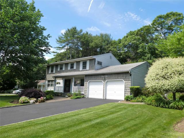 43 Cornell Dr, Plainview, NY 11803 (MLS #3030553) :: Keller Williams Points North