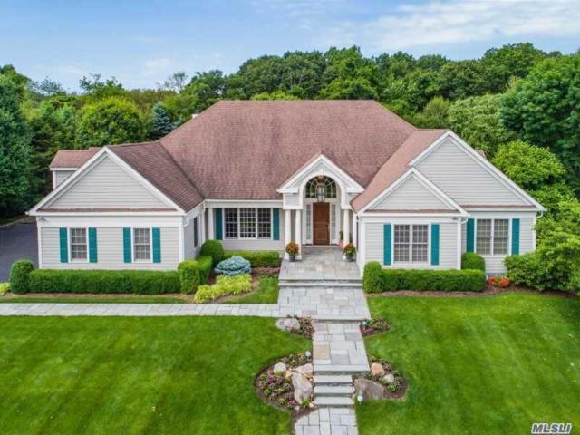 14 Stone Hill North Dr, Manhasset, NY 11030 (MLS #3040522) :: Netter Real Estate