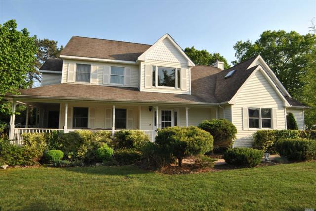 5 Deer Field Cres, Wading River, NY 11792 (MLS #3106839) :: Netter Real Estate