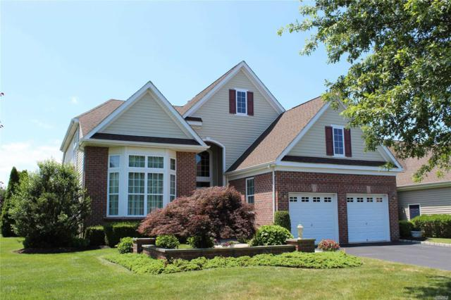 87 Foxglove Row, Aquebogue, NY 11931 (MLS #3107095) :: Signature Premier Properties