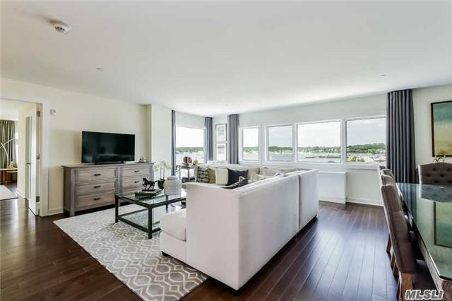 433 Main St #301, Port Washington, NY 11050 (MLS #2724683) :: Netter Real Estate