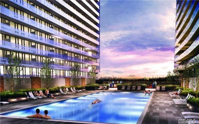 131-03 40th Rd 20G, Flushing, NY 11354 (MLS #2889730) :: Netter Real Estate