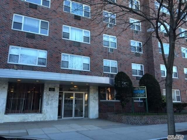 89-00 170 St 6C, Jamaica, NY 11432 (MLS #2901226) :: Netter Real Estate