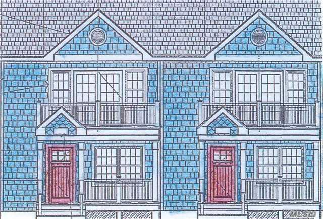 2224 Jackson Ave. D, Seaford, NY 11783 (MLS #2903692) :: Keller Williams Homes & Estates