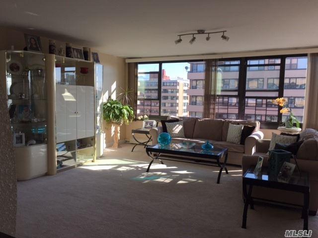 7-25 166th St 7B, Beechhurst, NY 11357 (MLS #2912906) :: Netter Real Estate