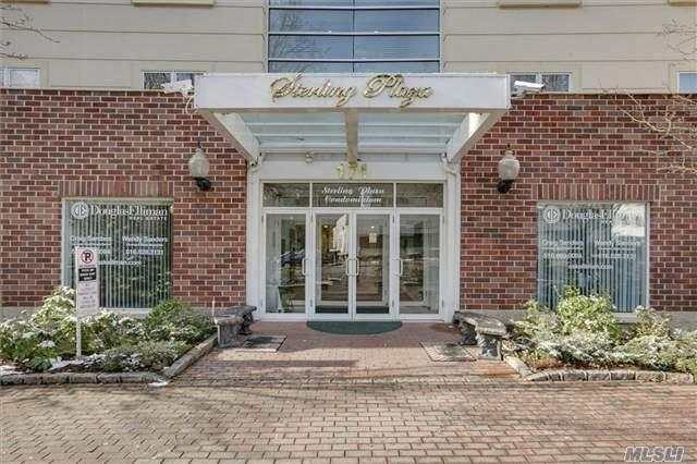 171 Great Neck Rd 2F, Great Neck, NY 11021 (MLS #2921946) :: Keller Williams Homes & Estates