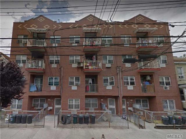 104-61 38th Ave 2B, Corona, NY 11368 (MLS #2922333) :: Netter Real Estate