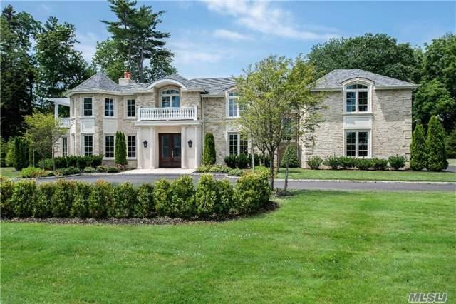 Hidden Pond, Old Westbury, NY 11568 (MLS #2923271) :: Netter Real Estate