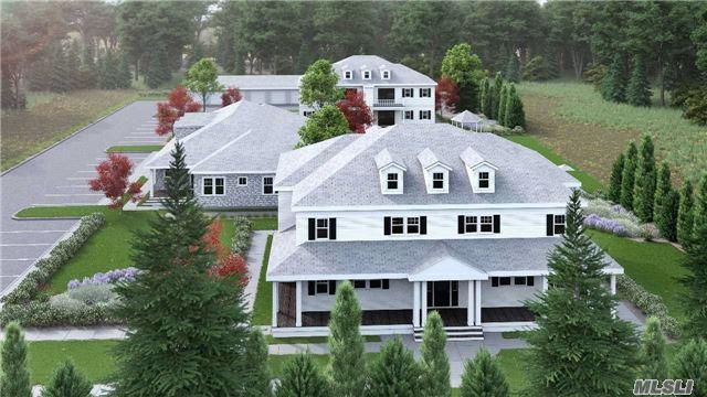 19-21 Montauk Hwy #8, Westhampton, NY 11977 (MLS #2925186) :: Netter Real Estate