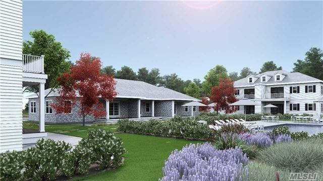 19-21 Montauk Hwy #9, Westhampton, NY 11977 (MLS #2925188) :: Netter Real Estate