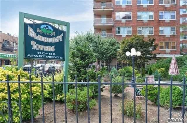 81-11 45th Avenue 3F, Elmhurst, NY 11373 (MLS #2930078) :: Netter Real Estate
