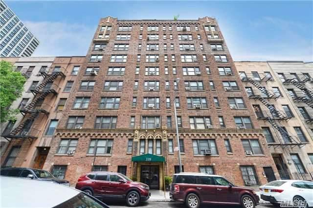 339 E 58th St 1A, Out Of Area Town, NY 10022 (MLS #2941030) :: Netter Real Estate