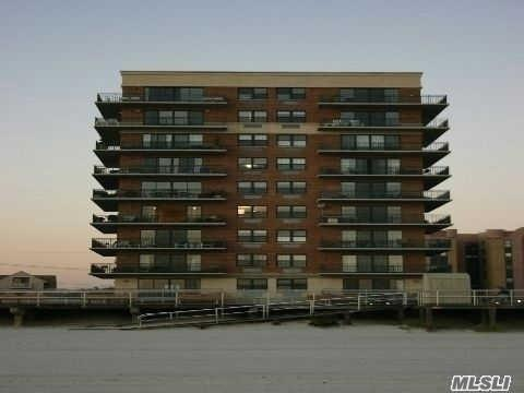 26 W Broadway #602, Long Beach, NY 11561 (MLS #2941595) :: Netter Real Estate