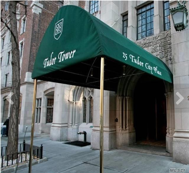 25 Tudor City Pl #322, Out Of Area Town, NY 10017 (MLS #2942206) :: Netter Real Estate