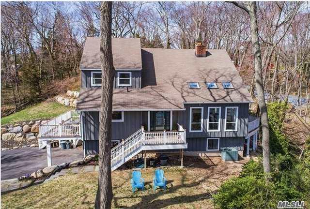 44 Idle Day Dr, Centerport, NY 11721 (MLS #2945252) :: Signature Premier Properties