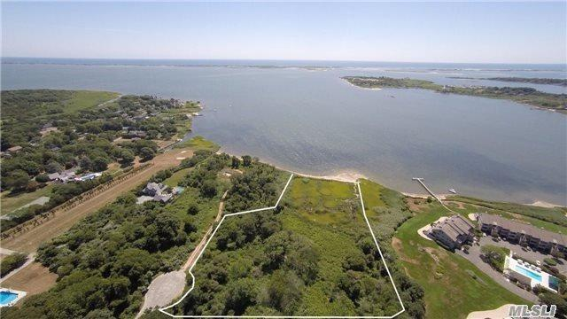 Lot 18 Briana Ct, East Moriches, NY 11940 (MLS #2945719) :: Netter Real Estate