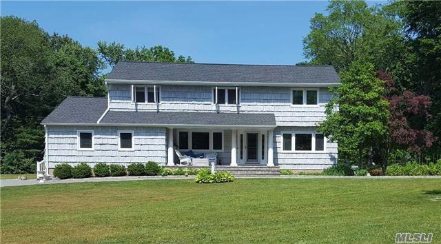 7 Donovan Dr, Cold Spring Hrbr, NY 11724 (MLS #2947583) :: Signature Premier Properties