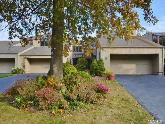 4 Lady Janes Way, Northport, NY 11768 (MLS #2947846) :: Netter Real Estate