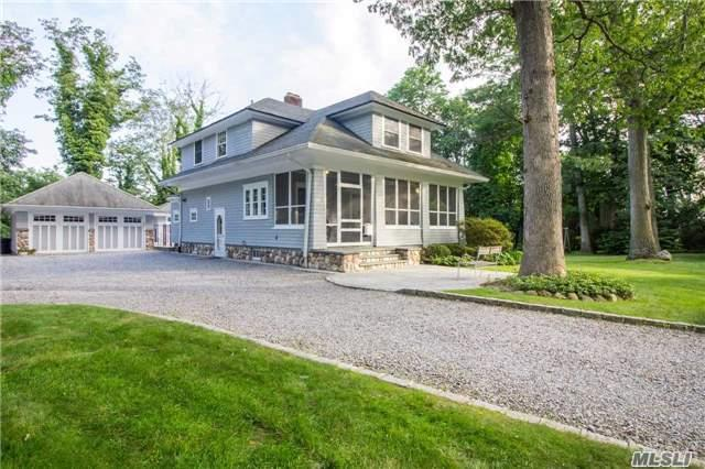 70 Woodside Ave, Northport, NY 11768 (MLS #2948151) :: Signature Premier Properties