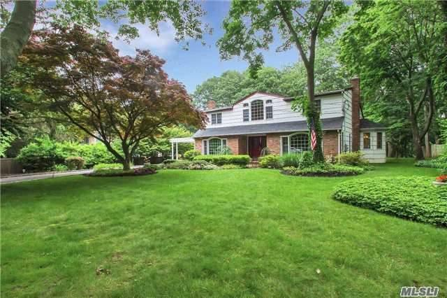 12 Acre View Dr, Northport, NY 11768 (MLS #2948347) :: Signature Premier Properties