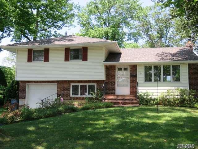 11 Gardenia Dr, Commack, NY 11725 (MLS #2948754) :: Signature Premier Properties