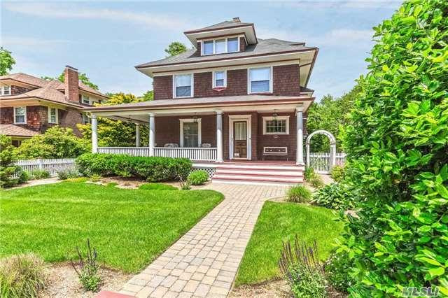 461 Main St, Northport, NY 11768 (MLS #2948936) :: Signature Premier Properties
