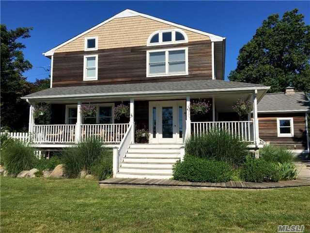 309 Waterside Rd, Northport, NY 11768 (MLS #2949127) :: Signature Premier Properties