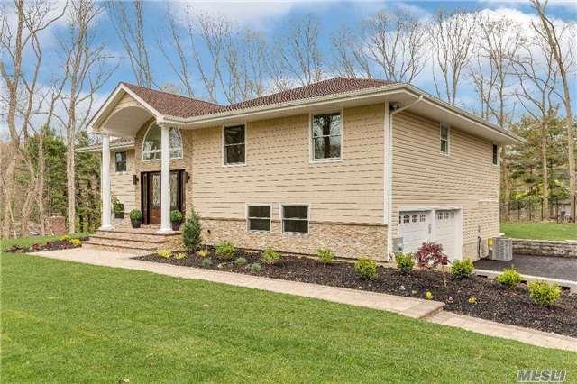 21 Beaumont Dr, Melville, NY 11747 (MLS #2949261) :: Signature Premier Properties