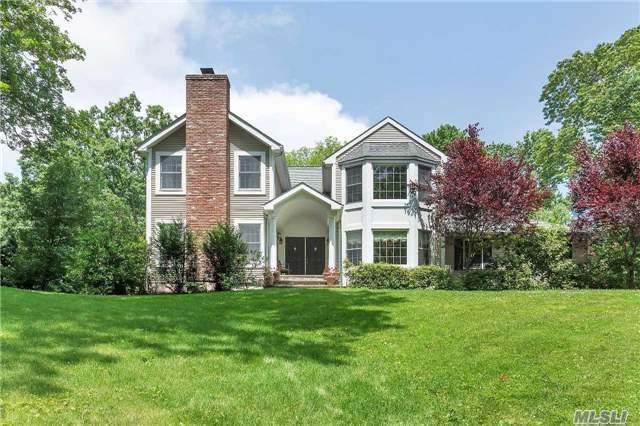 17 Camel Hollow, Lloyd Harbor, NY 11743 (MLS #2949336) :: Signature Premier Properties