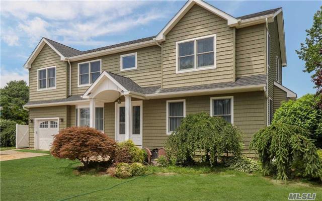 6 Cordell Pl, E. Northport, NY 11731 (MLS #2949344) :: Signature Premier Properties