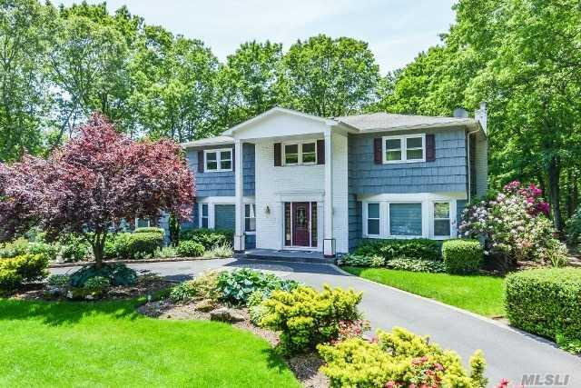 15 Yardley Dr, Dix Hills, NY 11746 (MLS #2949815) :: Signature Premier Properties